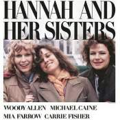 Hannah and Her Sisters - Free Movie Script
