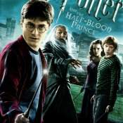 Harry Potter and the the Half Blood Prince - Free Movie Script