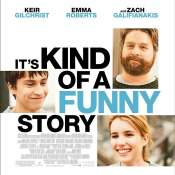 It's Kind of a Funny Story - Free Movie Script
