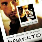 Memento - Free Movie Script