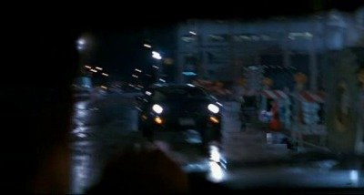 Basic Instinct - car chase