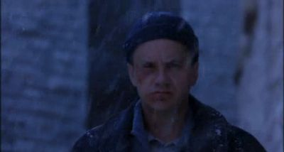 Screenplay Format Commandment #7: Thou Shalt Give Your Best Shot - The Shawshank Redemption
