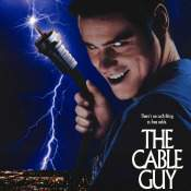 The Cable Guy - Free Movie Script