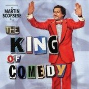 The King of Comedy - Free Movie Script