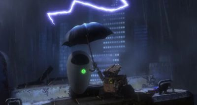 Screenplay Format Commandment #7: Thou Shalt Give Your Best Shot - WALL-E